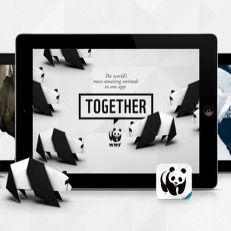 """Together"" la app de WWF"