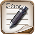 Private Diary Notes icon