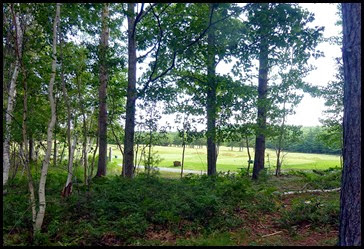02c - Great Meadow Trail - View of Kebo Golf Club