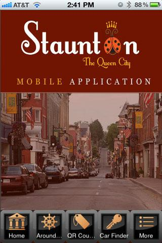 The ORIGINAL Staunton App