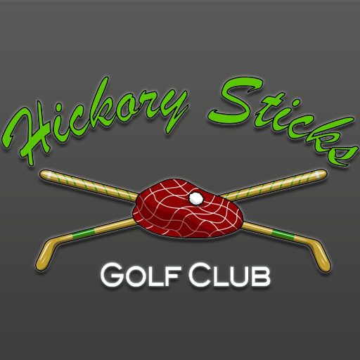 旅遊必備App|Hickory Sticks Golf Club LOGO-綠色工廠好玩App