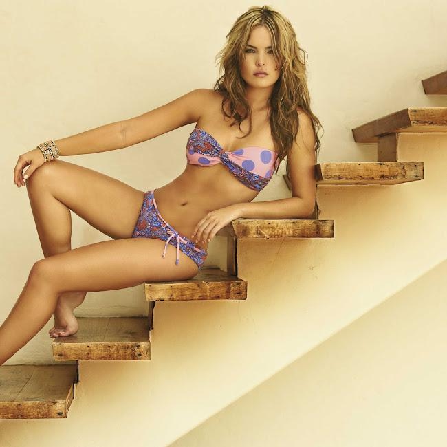 Melissa Giraldo Phax Swimwear Foto 200