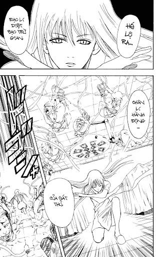 Gintama Chap 88 page 17 - Truyentranhaz.net