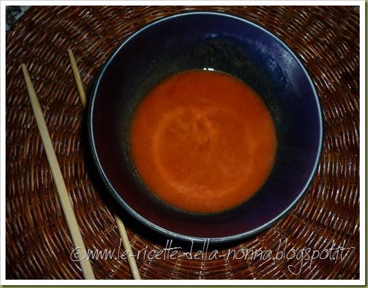 Salsa agrodolce cinese (3)