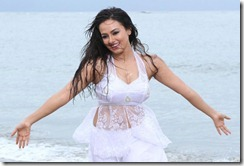 Actress Sana Khan Hot Photos in Climax Movie