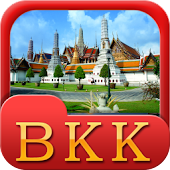 Bangkok Offline Travel Guide