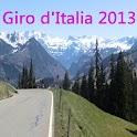 Giro d'Italia routes 2013 icon