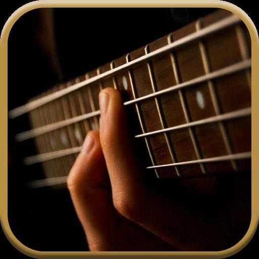 Play Guitar 娛樂 App LOGO-APP開箱王