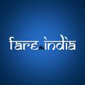 FareIndia icon