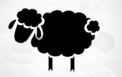 шаблоны из бумаги овцы