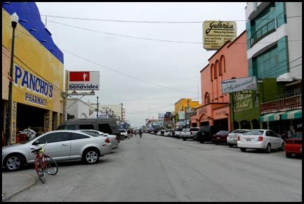 Life's Little Adventures: Nuevo Progreso, Mexico