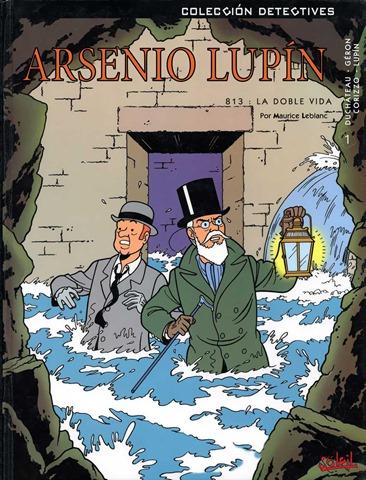 Arsenio_Lupin_-_813_La_doble_vida_01_Gustavo_Corizzo.Arsenio_Lupin.HTAL