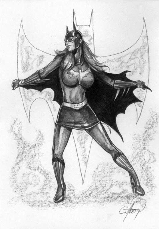 22-des-batgirl-pin-up-sexy-original-art