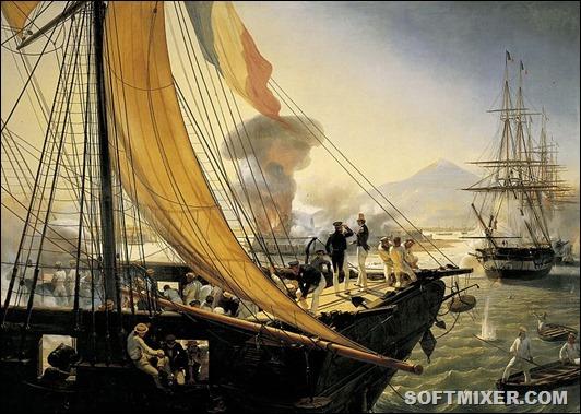 800px-Épisode_de_l'expédition_du_Mexique_en_1838