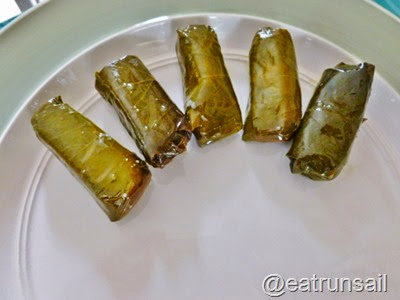 Aug 14 Dolmas 001