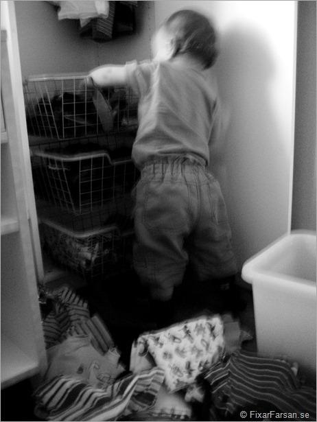 Aktivitet 5 åring