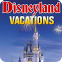 Disneyland Vacations logo