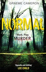 Normal book cover - Graeme Cameron