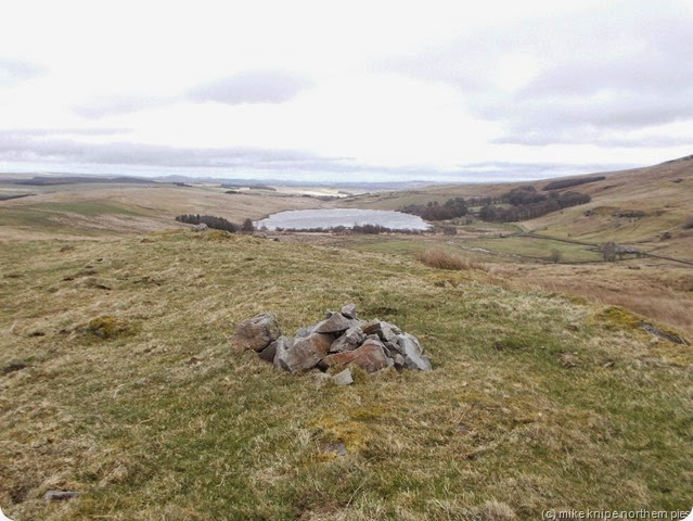 tindale tarn - a peri-glacial kettle