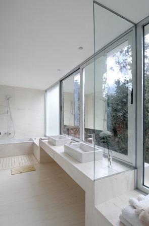 Baño-diseño-minimalista