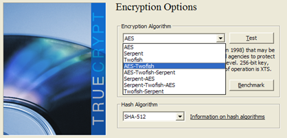 TrueCrypt Portable Download for Windows 7 64-bit