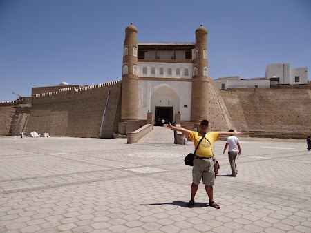 03. Cetatea Ark - Buhara.JPG