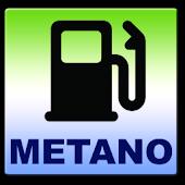 Cerca Distributori Metano