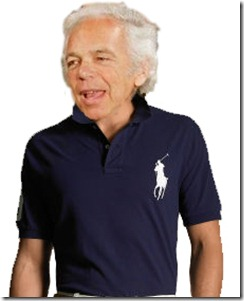 All U Want Get It Now Polo Ralph Lauren Estimated Net Worth In 2011 Richest Fashion Designer In The World 2011