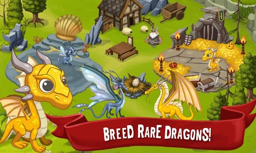 Little Dragons - screenshot thumbnail