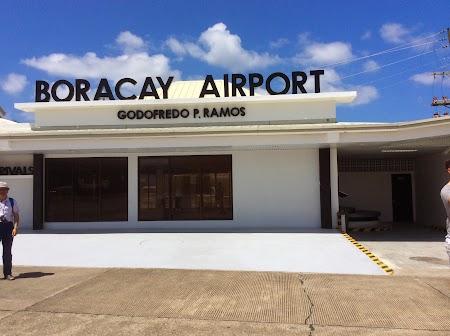 Aeroport Boracay