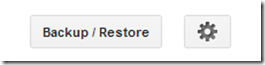 Backup+Restore+Settings