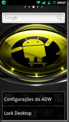 adw-menuconfiguraçao