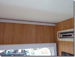 Einbau Autoradio im Wohnwagen Dethleffs 520V