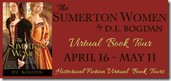 The Sumerton Women Tour Button