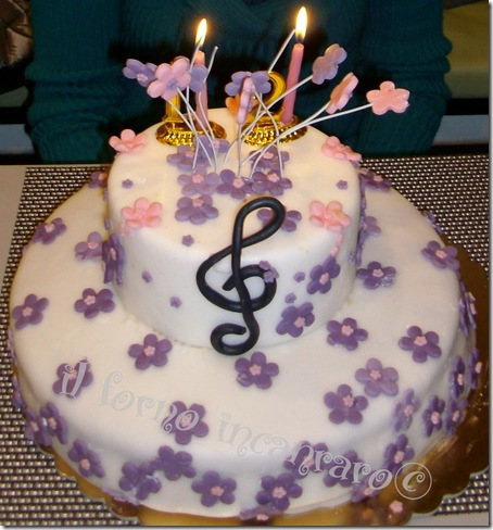 torta giulia