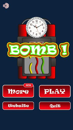 Breaking Bomb