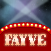 Fayve App - Watch Movies & TV
