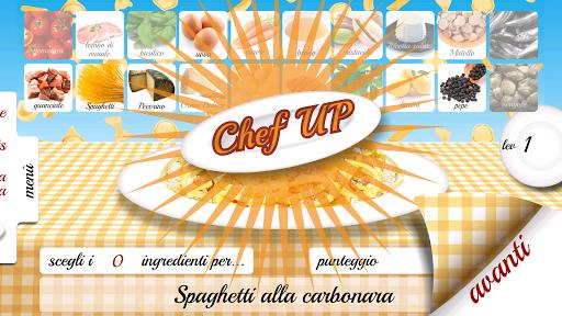 ChefUP 1.0 screenshots 3