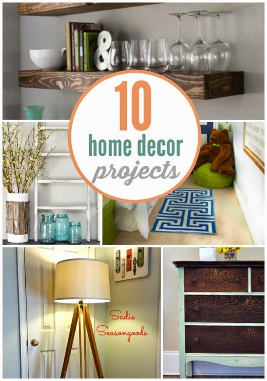 home-decor-projects