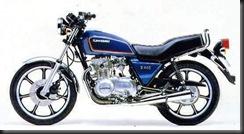 Kawasaki Z440H
