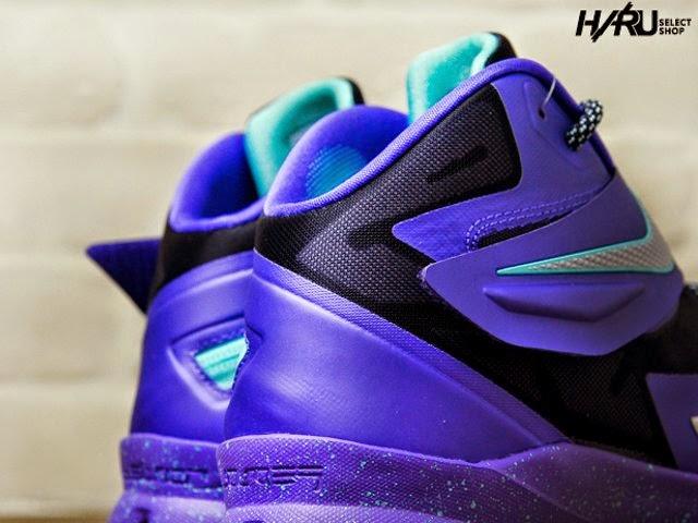 caa3adf17463 ... Nike Zoom Soldier 8 8220Cave Purple8221 aka 8220Summit Lake Hornets8221