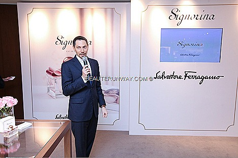 SIGNORINA FRAGRANCE PERFUME EAU DE PARFUMS EDP BODY LOTION  BATH SHOWER GEL FERRAGAMO  SPRING SUMMER 2012 varas ballet pumps bag