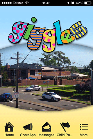Giggles Child Care Centre