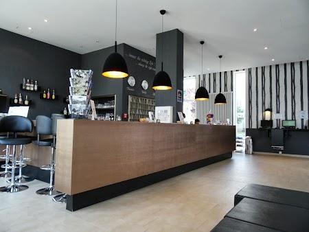 Cazare Berlin: Receptie Hotel Best Western am Spittlelmarkt Berlin