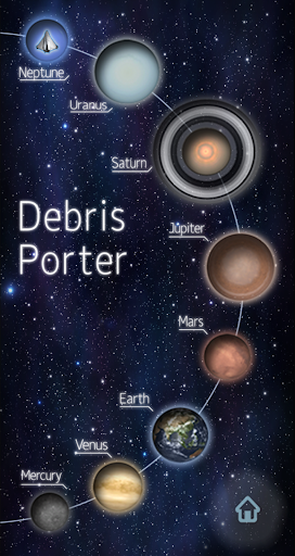 Debris Porter