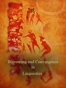 Borrowing and Convergence in Linguistics Cover