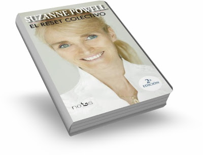 EL RESET COLECTIVO, Suzanne Powell [ Libro ] – El camino espiritual de la humanidad hacia un mundo mejor