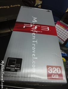 New Play Station 4 10