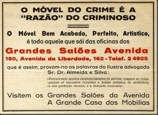 1936 Móvel do Crime