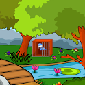 Forest Bird Cage Escape icon
